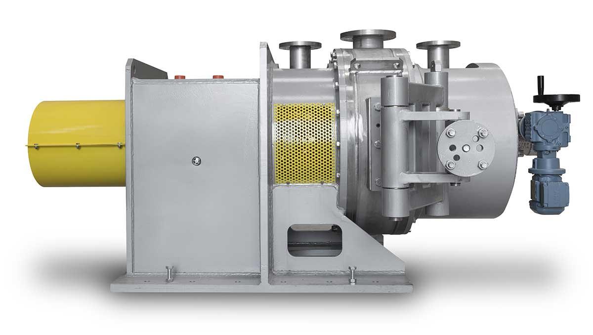 refiner-DDR-st-macchine
